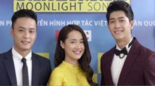Theo Hồng Đăng chia sẻ, trong phần 2, nhân vật Khánh của anh sẽ chỉ xuất hiện ở một vài tập phim với tư cách nhân vật phụ.