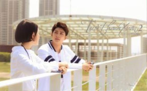 Vài ngày trước, Kang Tae Oh cũng đã ghi hình với một nữ diễn viên mới. Nhiều khán giả dự đoán đây sẽ là người thứ ba xen vào chuyện tình của Linh và Junsu.