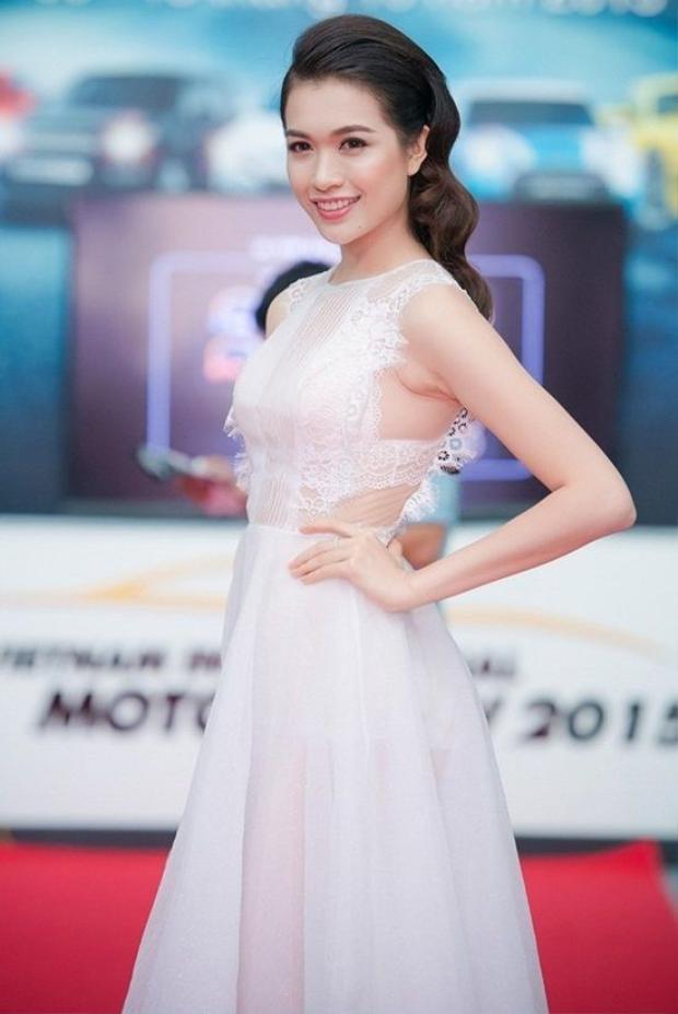 Không phải Nguyễn Thị Loan, Lệ Hằng mới là người đẹp tiếp bước Phạm Hương chinh chiến ở Miss Universe 2016
