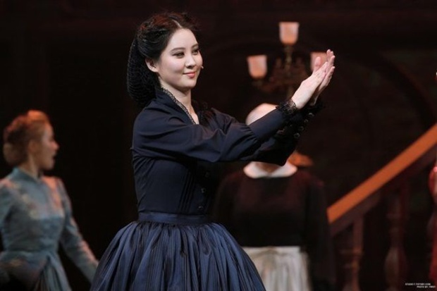 Có hay không chuyện Seohyun (SNSD) bị SM đối xử bất công?