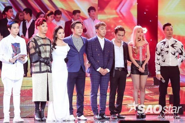 X  Factor: Đâu chỉ là một cuộc thi hát đơn thuần