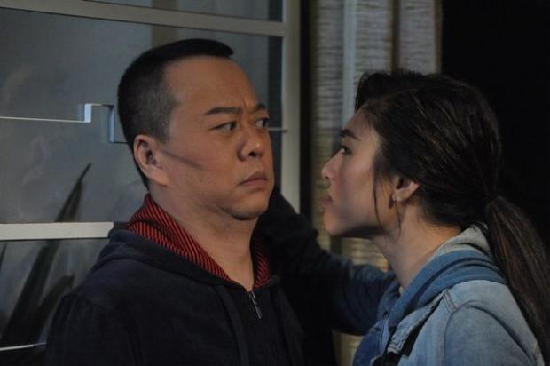 Phim ma Những người bạn quy tụ sao TVB Âu Dương Chấn Hoa  Hồ Định Hân