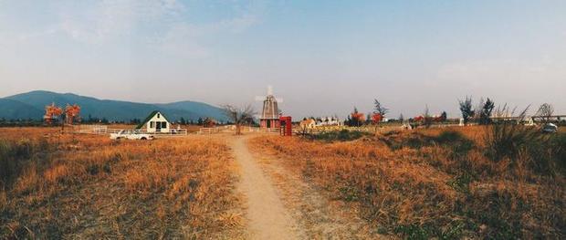 Những điểm du lịch Việt khiến khách ngỡ đứng giữa trời Tây