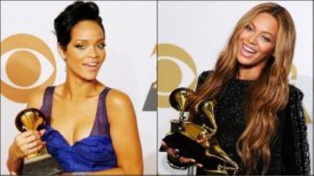 Cả hai đều có thành tựu âm nhạc riêng trong sự nghiệp.