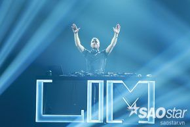 DJ - Producer nổi tiếng người Mỹ - Mogan Page.