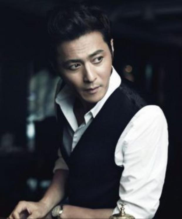 Nam diễn viên Jang Dong gun nhận được lời mời tham dự bộ phim.