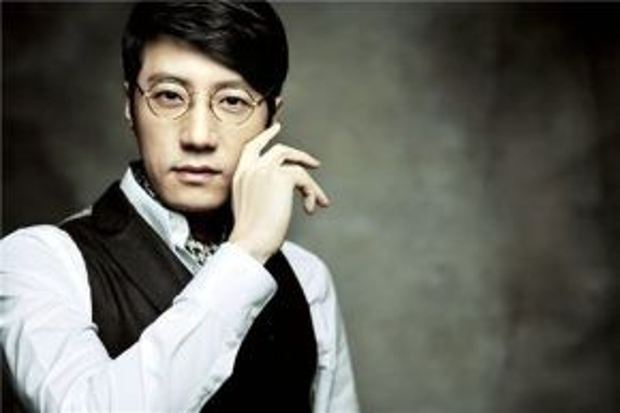 Cùng nhận được lời mời còn có nam diễn viên Kim Myung Min.