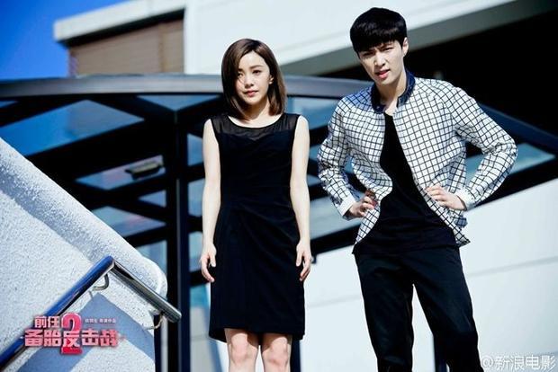Lay (EXO) giành giải diễn viên phụ xuất sắc, Jang Dong Gun và Lee Jong Suk hợp tác trong phim mới