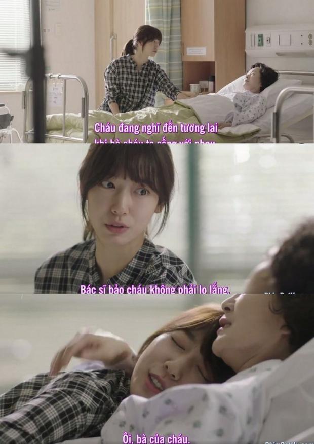 Doctors tập 3: Park Shin Hye mất tất cả chỉ trong 1 tập phim