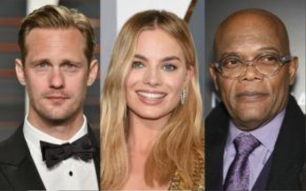 Ba gương mặt diễn viên sáng giá, được đặt kì vọng sẽ tạo nên thành công cho bộ phim