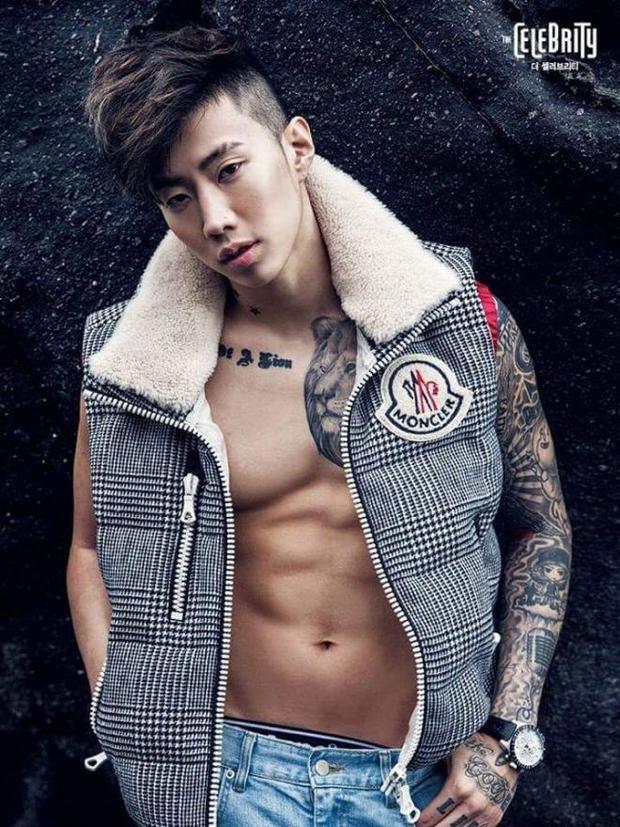 Có được body siêu hot như nam thần Hàn Quốc cần những gì?