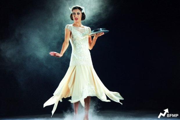 Nếu những nàng công chúa Disney có thật, họ sẽ mặc trang phục của thời đại nào?
