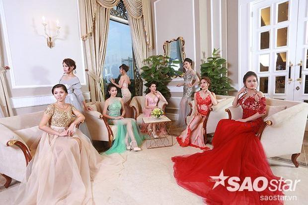 Bán kết Hoa hậu Bản sắc Việt toàn cầu: Có gì để chờ đợi?