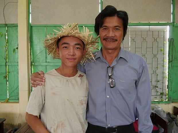 Sau Thần tượng Bolero, Trung Quang bị Đan Trường bắt đi nhặt ve chai