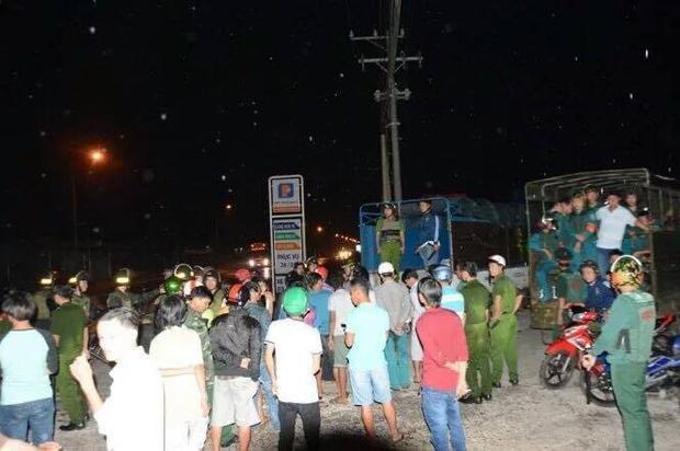 Đồng Nai: Hơn 600 học viên cai nghiện phá trại, mang theo hung khí gây náo loạn