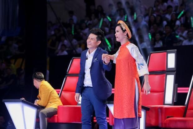 Đông Nhi để lại nhiều ấn tượng với người hâm mộ tại cuộc thi The Voice Kids 2016…