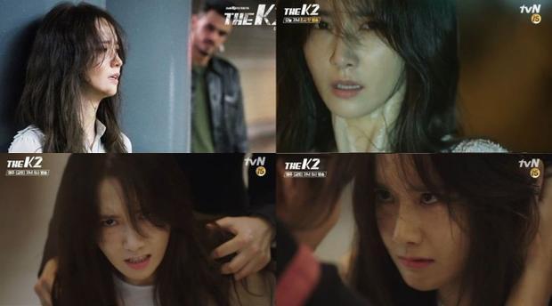 Diễn xuất của Yoona nhận được rất nhiều lời khen ngợi.