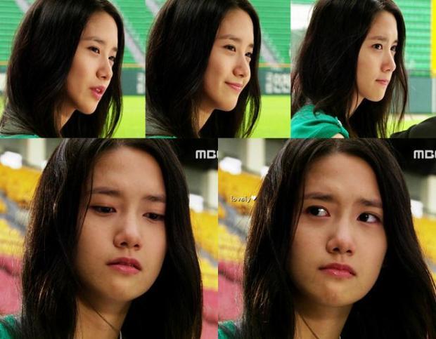 Con đường từ thần tượng đến diễn viên của ngọc nữ Yoona
