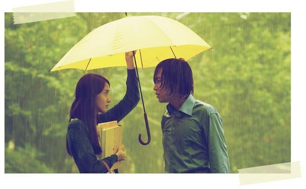 Cô và Jang Geun Suk có một câu chuyện tình yêu tuyệt đẹp trải dài qua 2 thế hệ.