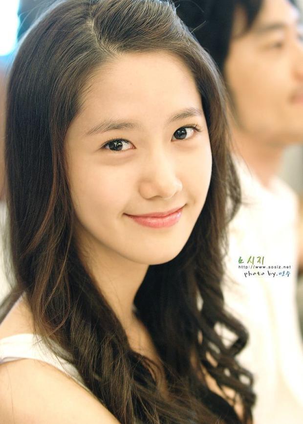 Chăm chỉ, cầu tiến và nỗ lực không ngừng - đó là bí quyết thành công của cô nàng xinh đẹp Yoona.