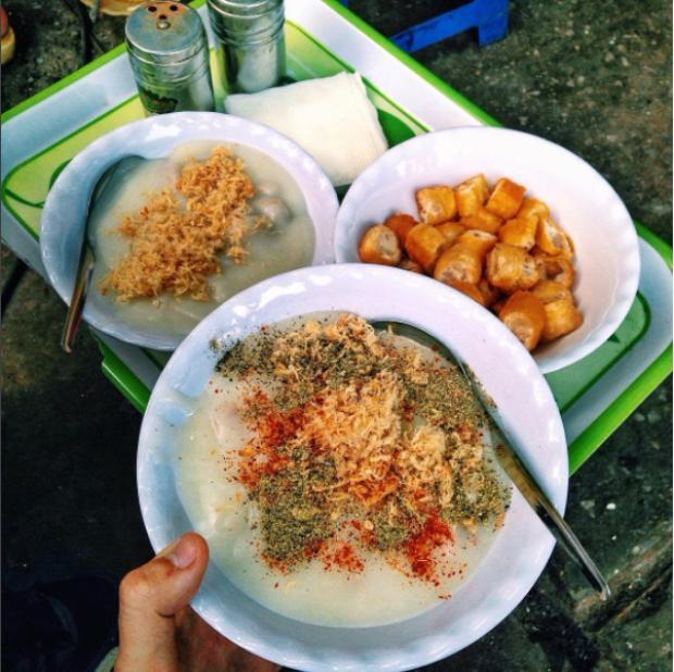 Những món ngon không thể bỏ qua trong tiết trời giá lạnh của Hà Nội