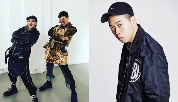 """G-Dragon, CL kết hợp cùng rapper BewhY. Có quá nhiều lý do để mong chờ màn trình diễn này: """"Ông hoàng, bà hoàng"""" G-Dragon - CL lâu lắm mới hội ngộ và đây cũng là lần đầu CL tái xuất ở Hàn sau khi 2NE1 tan rã. BewhY sở hữu lượng fan đông đảo nhờ danh hiệu quán quân Show Me the Money mùa 5."""