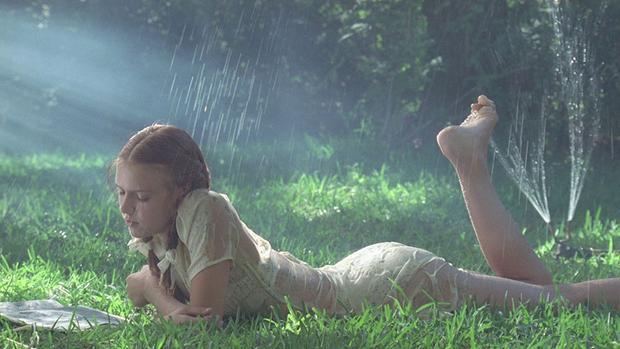 Nhân vật Lolita trong bộ phim cùng tên sản xuất năm 1997.