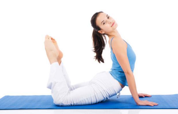 Một bài tập thể dục tại nhà hay 30 phút chạy bộ tận hưởng không khí trong lành buổi sáng như một sự nhắc nhờ mình quan tâm sức khỏe trong năm mới, cũng hay chứ nhỉ?