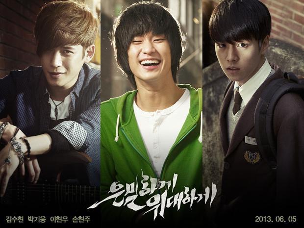 Lễ này làm gì? Hãy trốn trong phòng xem và khóc cạn nước mắt với 6 bộ phim Hàn này
