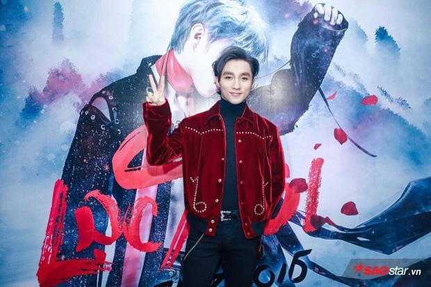 Sơn Tùng sẽ live ca khúc mới lần đầu trên sân khấu này.