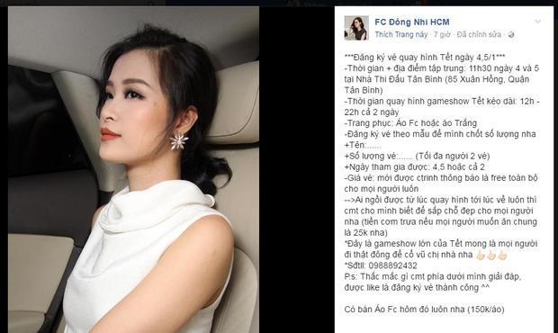 Fan nghi ngờ Đông Nhi sẽ ngồi ghế nóng The Voice 2017