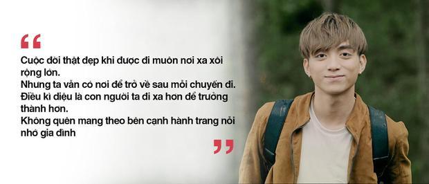 Soobin Hoàng Sơn tủi thân nói về MV mới: Nghe xong, chỉ muốn về nhà luôn thôi