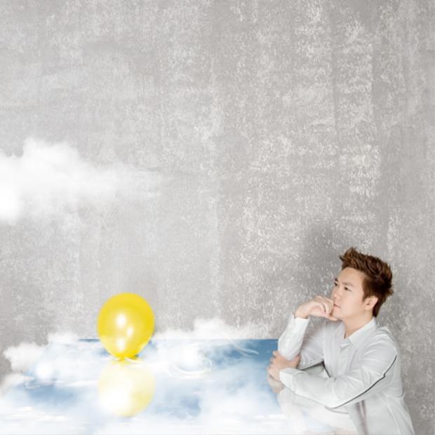 Hình ảnh mới nhất của Lê Hiếu trong sản phẩm âm nhạc mới.