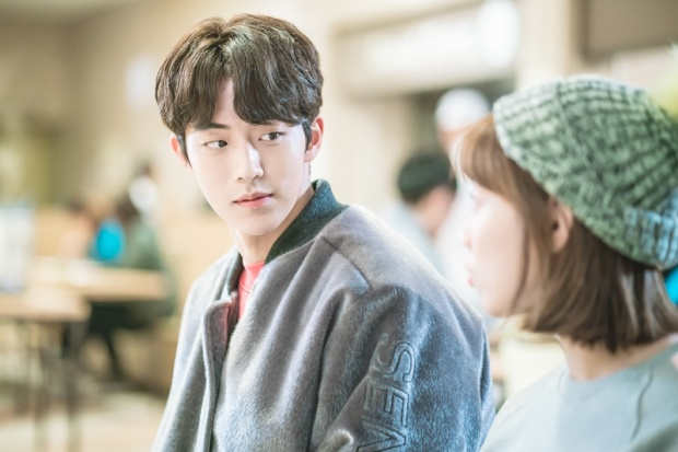 Sau Tiên nữ cử tạ, fan sẽ được gặp Lee Sung Kyung và Nam Joo Hyuk trong phim mới