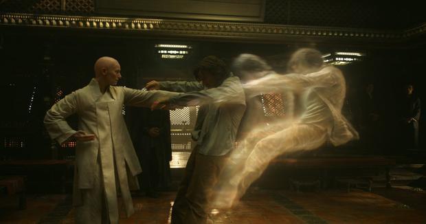 Doctor Strange sở hữu nhiều câu thoại rất đáng suy ngẫm.