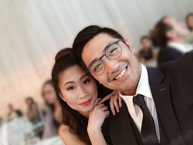 Đã mắt với đám cưới thượng lưu siêu lãng mạn của chị chồng Tăng Thanh Hà