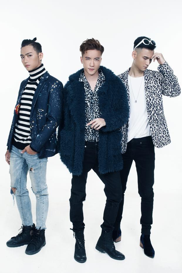 Team S.T sử dụng ca khúc hot nhất showbiz Việt mở màn Remix New Generation