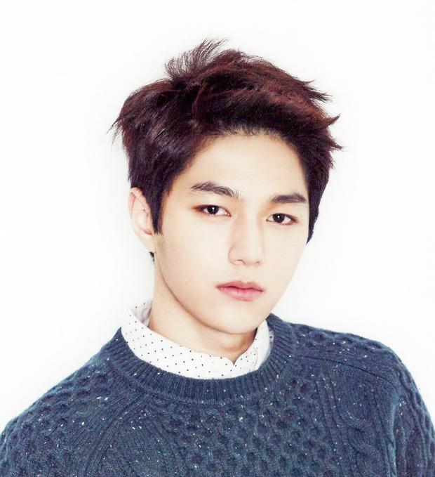Phim có sự tham gia của thành viên L, thuộc nhóm nhạc hàng đầu Infinite.