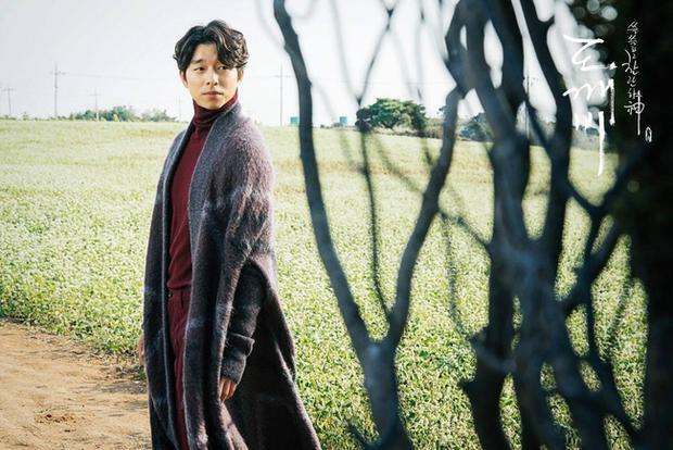 Goblin đánh dấu sự trở lại của Gong Yoo sau 4 năm vắng bóng trên màn ảnh nhỏ.