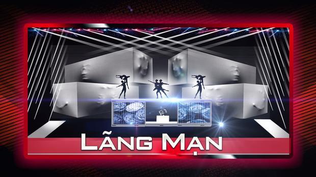 Với một sân khấu mà phải yêu nhiều mới có thể cảm nhận được, liệu Hương Giang và Tim phải biến hóa như thế nào để chinh phục khán giả?