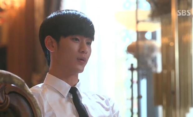 Do Min Joon tự sự về tuổi của mình.