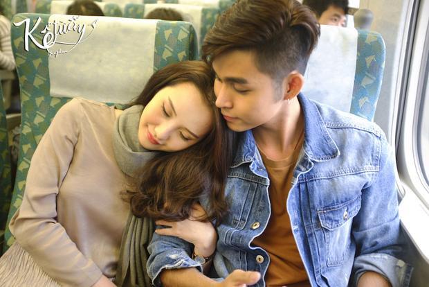 Jun Phạm hé lộ câu chuyện tình lãng mạn đầu tiên tại Đài Loan