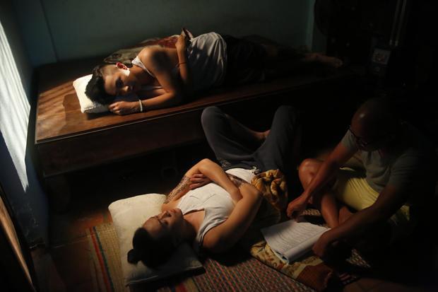 Vũ Ngọc Đãng đưa hot boy 14 tuổi vào phim để lên án tội ác ấu dâm