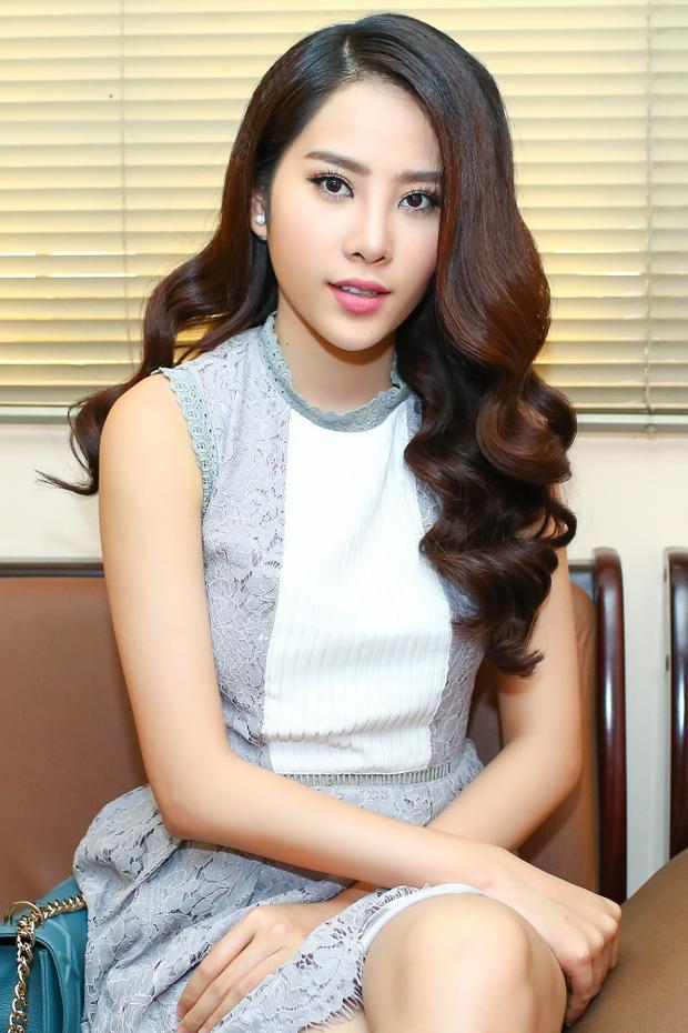 Mạnh Quỳnh tung single mừng xuân ngọt ngào cùng Hoa hậu Trái đất Nam Em