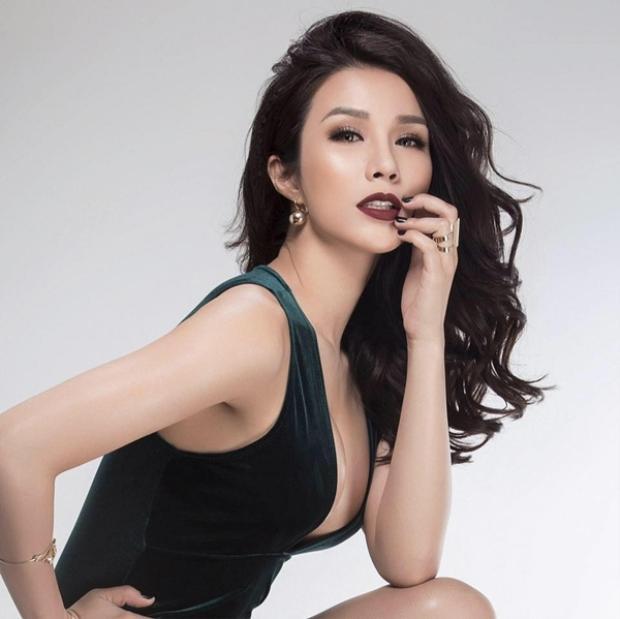 Sao nữ nào có sự lột xác đáng kinh ngạc nhất showbiz Việt?