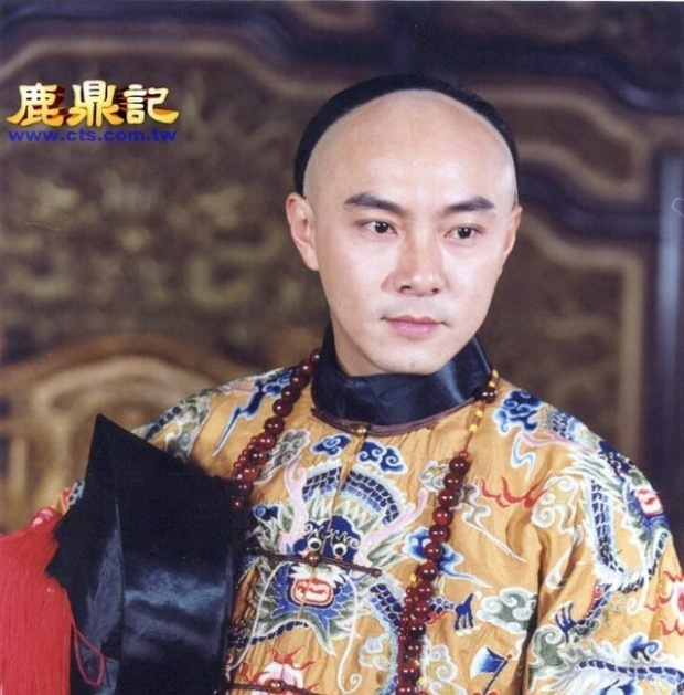 Một số vai diễn nổi bật của nam diễn viên sinh năm 1965.
