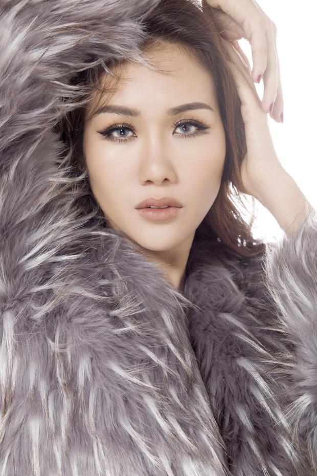 Không chỉ xinh đẹp, Kim Nguyễn còn khiến nhiều người phải khâm phục khi là một doanh nhân rất tài giỏi.