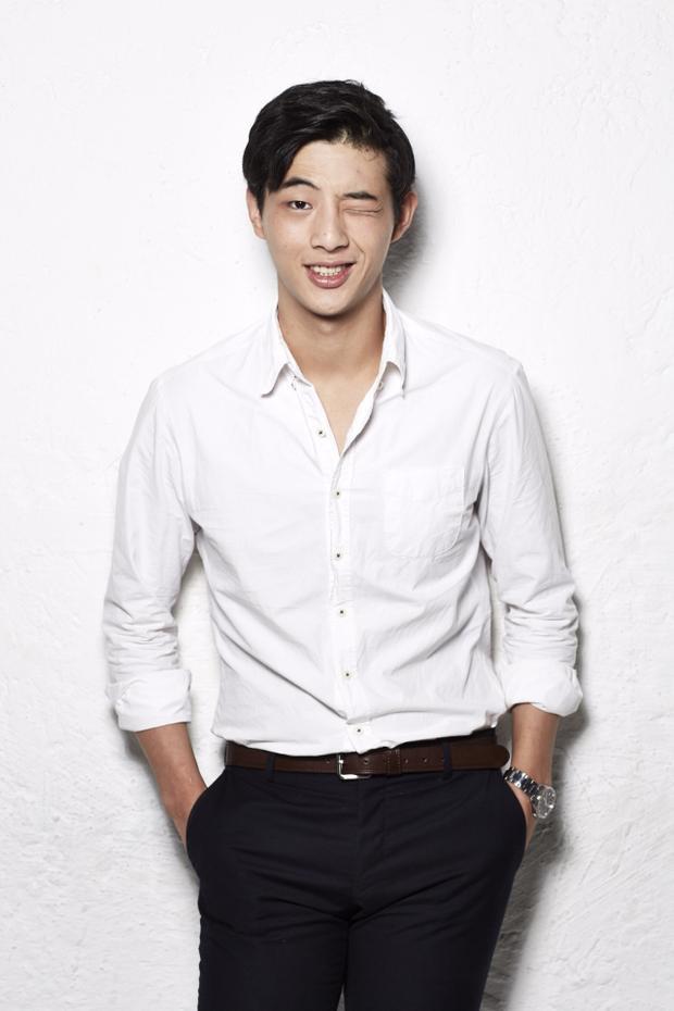 """Điều đặc biệt là Ji Soo - """"oppa"""" của Kim Bok Joo cũng sẽ tham gia Cô nàng mạnh mẽ Do Bong Soo với vai nam chính."""