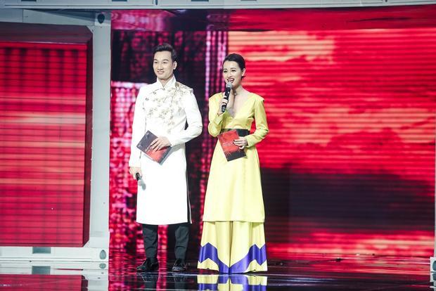 MC Thành Trung - Quỳnh Chi