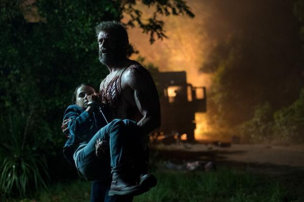 Logan sẽ là bộ phim siêu anh hùng đầy khác biệt từ trước đến nay.